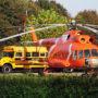 Helikopter bus