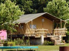 Boomhut - Luxe bungalowtent