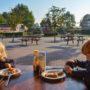 Camping Jan Klaassen Dromenland - Restaurant