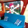 Jan Klaassen Dromenland Piratenboot