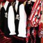 Jan Klaassen Dromenland Piratenboot verkleedkleding
