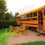 Jan Klaassen Dromenland schoolbus