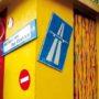 Jan Klaassen Dromenland prive toiletgebouw