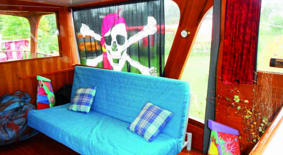 piratenboot-lounce